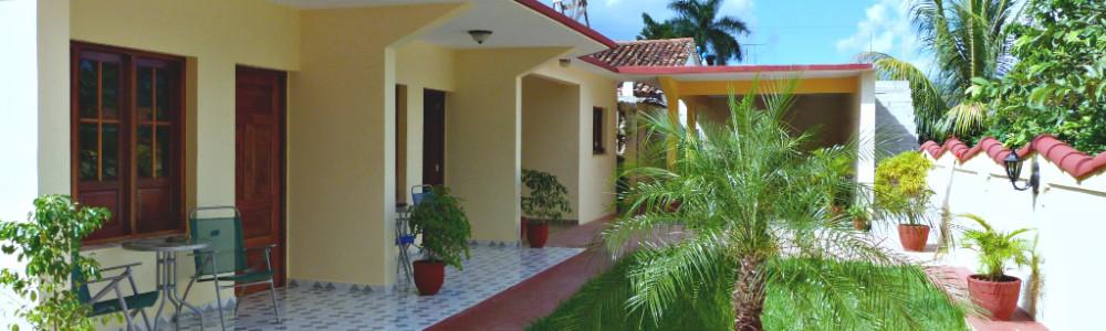 Casas particulares Vinales Cuba