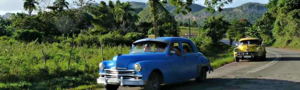 Informacion Vinales Cuba