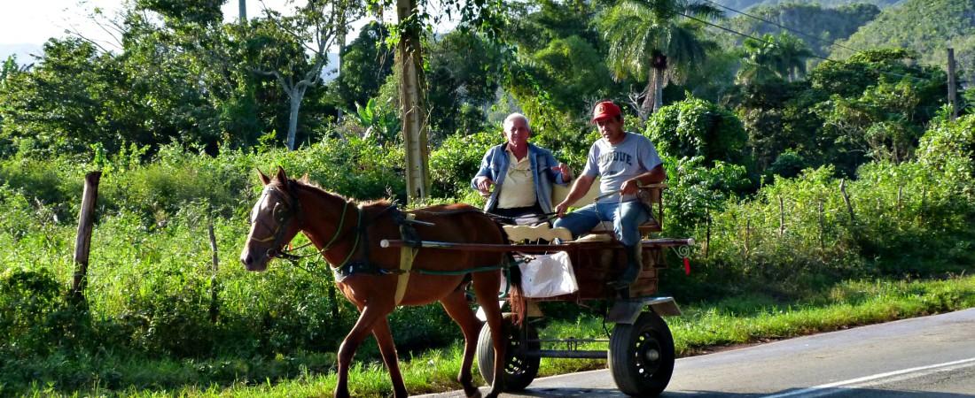 Visit Vinales Cuba