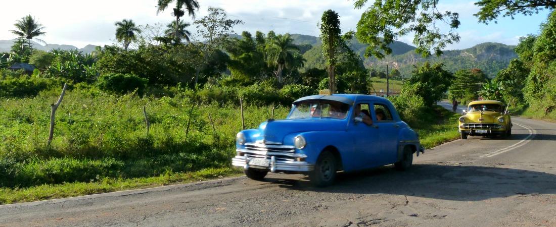 Visita Vinales Cuba
